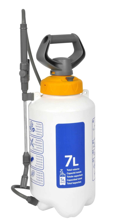 Drukspuit 7 liter Hozelock
