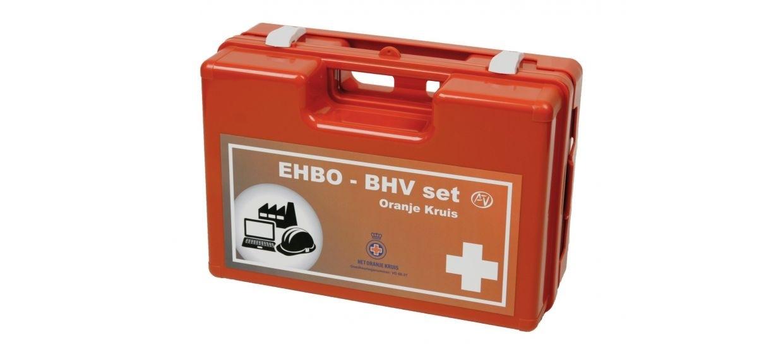 EHBO-BHV-koffer