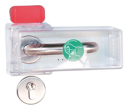 beschermkap deurkrukken