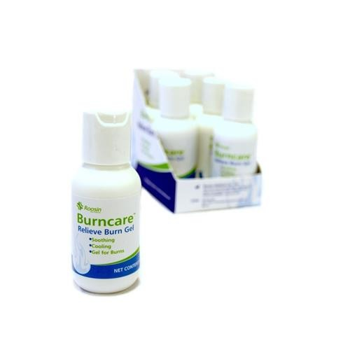 Burncare gel flacon 59ml