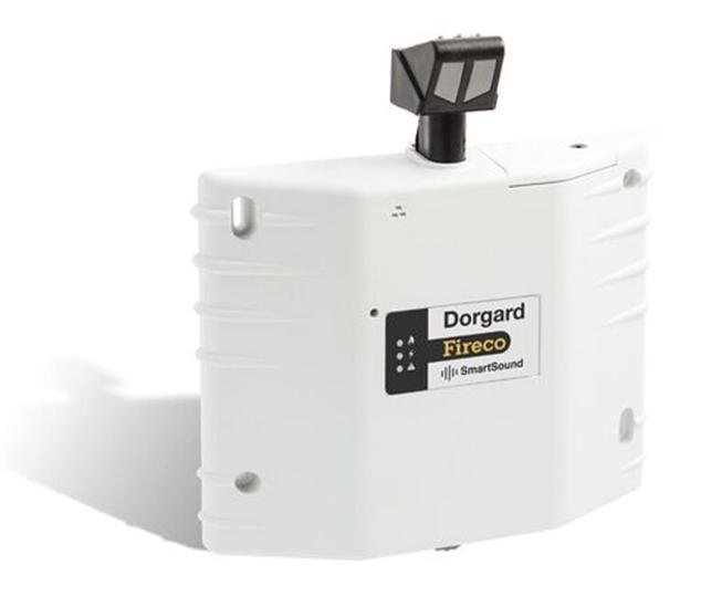 Dorgard Stand-Alone Wit