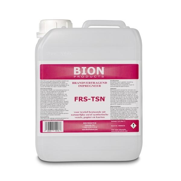 FRS-TSN 2,5 liter