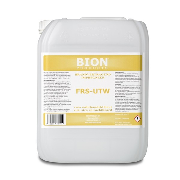 FRS-UTW 10 liter
