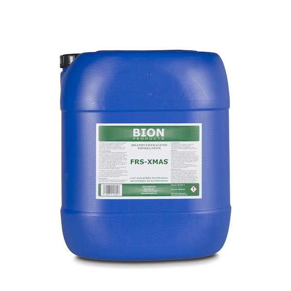 FRS-XMAS 25 liter