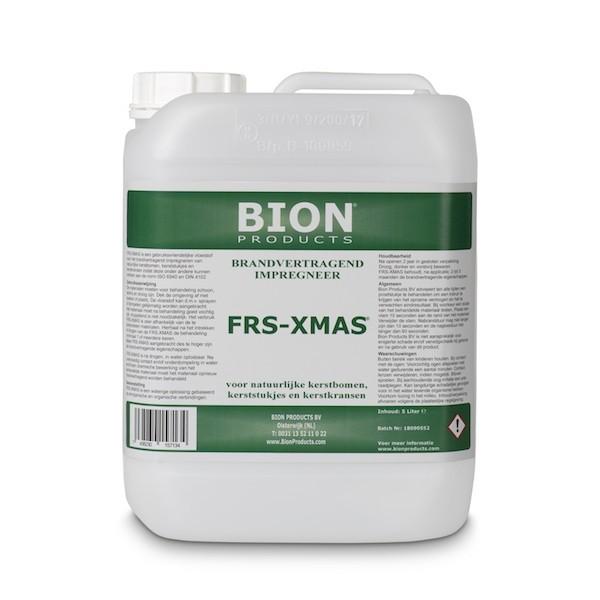 FRS-XMAS 5 liter