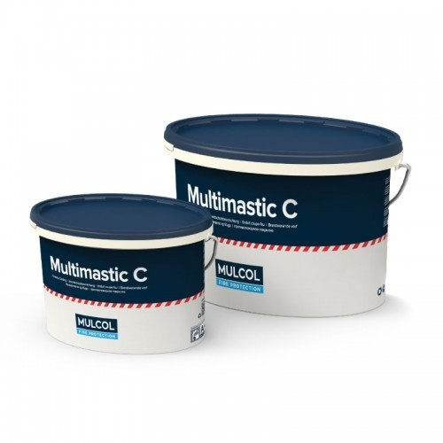 Mulcol Multimastic C