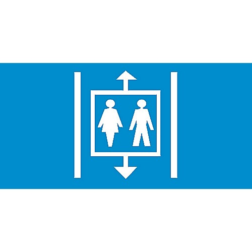 Pictogram Optilux P12 Lift