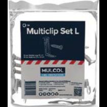Multiclip Set L