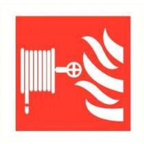 Bordje Brandslanghaspel