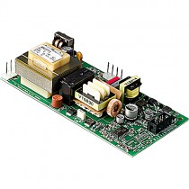 Printplaat ZelfTest CDEC 08-1/INB LED 1uur