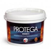 Protega Wood-S Brandvertragende verf voor hout