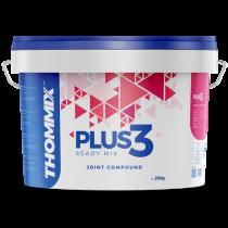 Tommix Plus3 Ready Mix